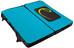 Edelrid Mantle II - Crashpad - bleu/noir